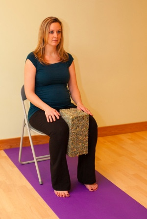 Inner Thigh Exercise for Pregnancy