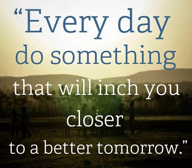 everydaydosomething